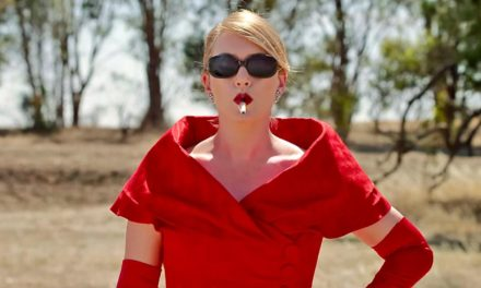 The Dressmaker – Review