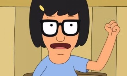 Top 7 reasons Tina Belcher should be your Spirit Animal