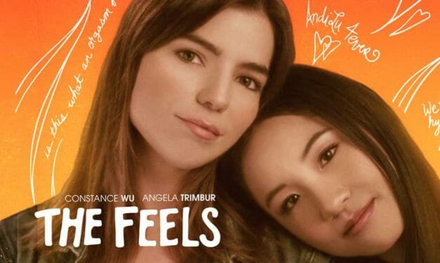 The Feels (2017) – Netflix Movie Review