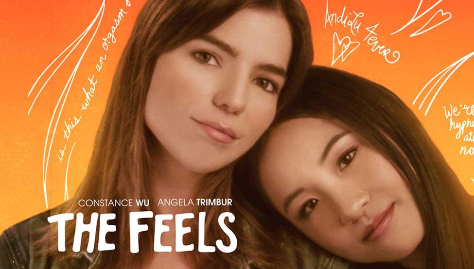 The Feels – 2017, Magyar felirat
