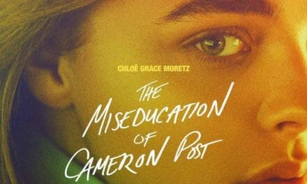 The Miseducation of Cameron Post (2018) – Review