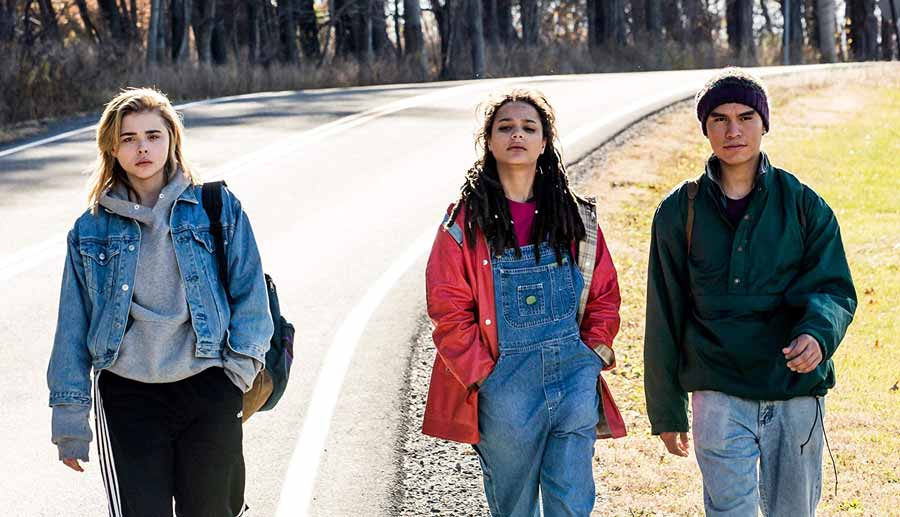 The Miseducation of Cameron Post (2018) Review