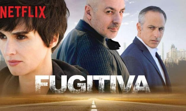 Fugitiva (Season 1) Review – Netflix