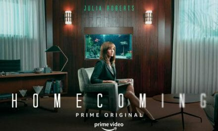 Homecoming (Season 1) Review – Amazon Prime