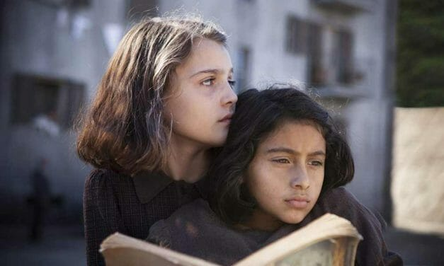 My Brilliant Friend (Season 1) Review – HBO
