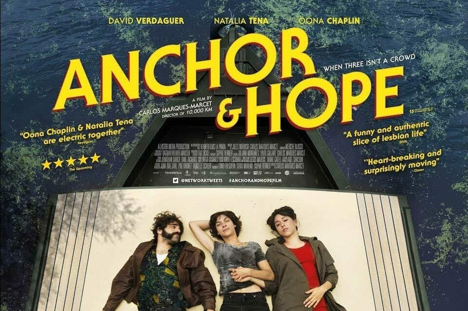 Anchor and Hope (2017) – Review
