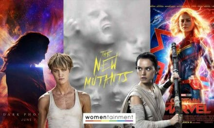5 Female-Centered Sci-Fi Movies we look forward to in 2019