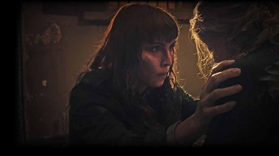 Close Netflix Thriller Review