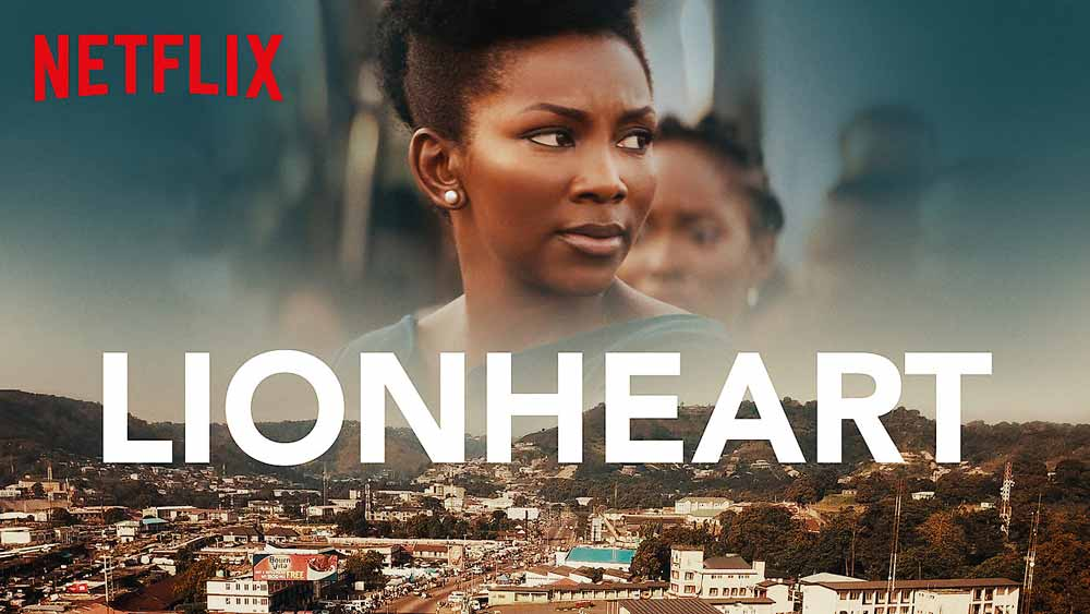 Lionheart (2019) Review – Netflix