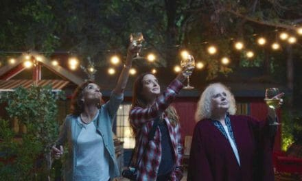 Snapshots (2018) – REVIEW