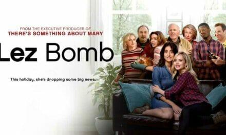 Lez Bomb (2018) Review – Netflix