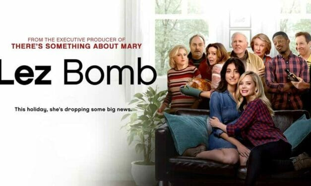 Lez Bomb (2018) Review – Netflix