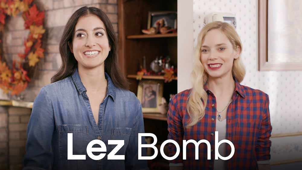Lez Bomb Review - Lez Bomb is on Netflix in the US and Canada