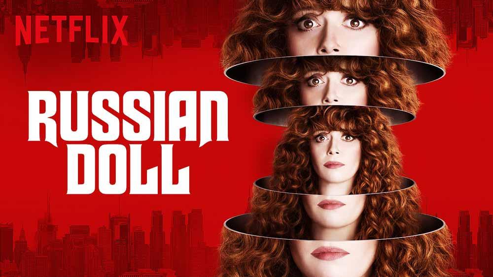 Russian Doll – Review – Netflix (Season 1)