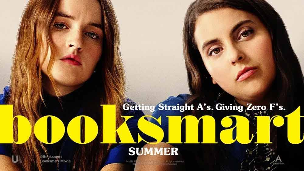 First trailer for BOOKSMART – Olivia Wilde's Director Debut