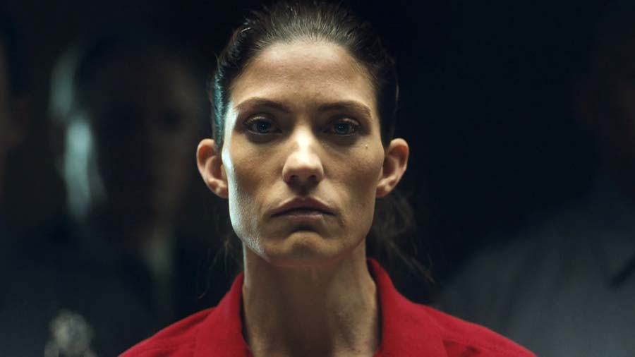 The Enemy Within – Jennifer Carpenter