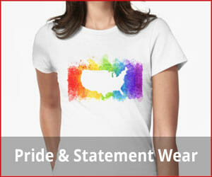 Pride & Statement Wear