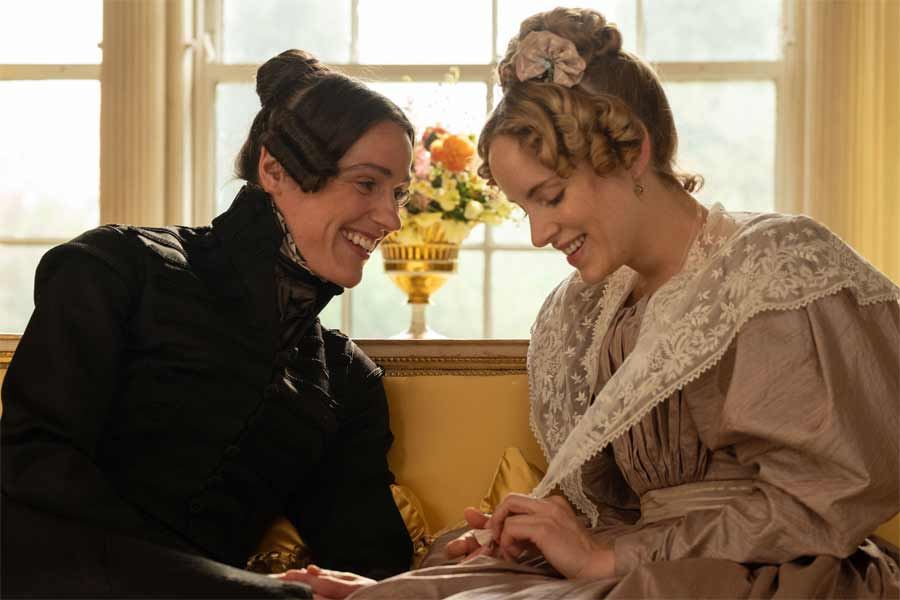 Gentleman Jack – Review – HBO (Season 1)