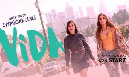 Vida (Season 2) – Review – Starz