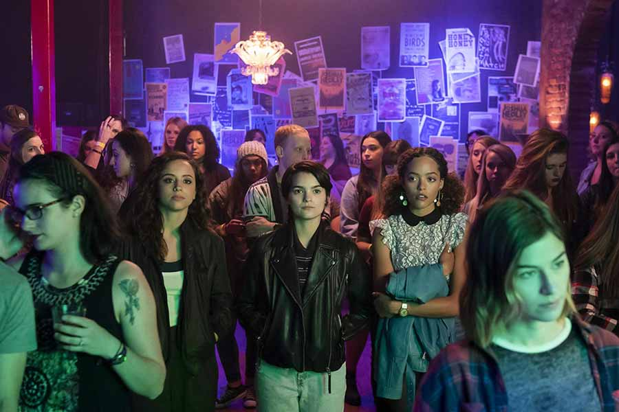 Trinkets (2019) Review – Netflix Season 1