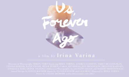 Us, Forever Ago (2018) – Review