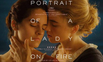 Portrait of a Lady on Fire – Movie Review