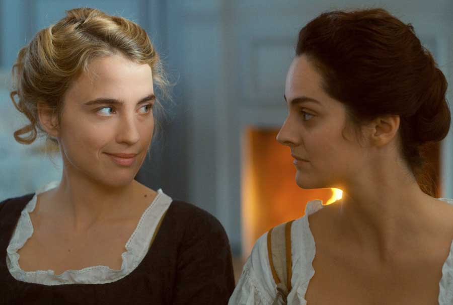 Portrait of a Lady on Fire – Review