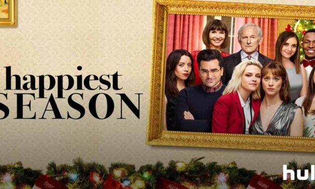 Happiest Season – Review [Hulu]