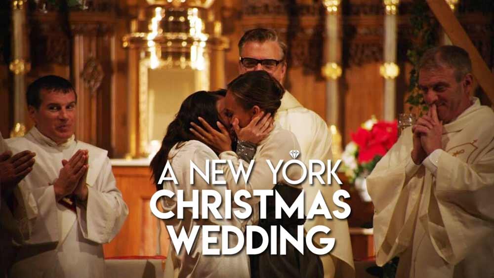 A New York Christmas Wedding – Netflix Review