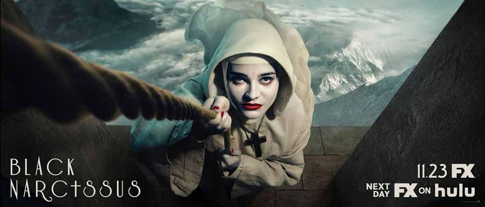 Black Narcissus – Series Review [FX on Hulu]