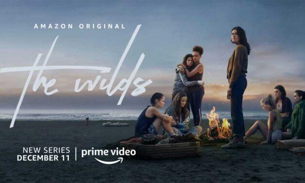 The Wilds (Season 1) Review – Amazon Prime