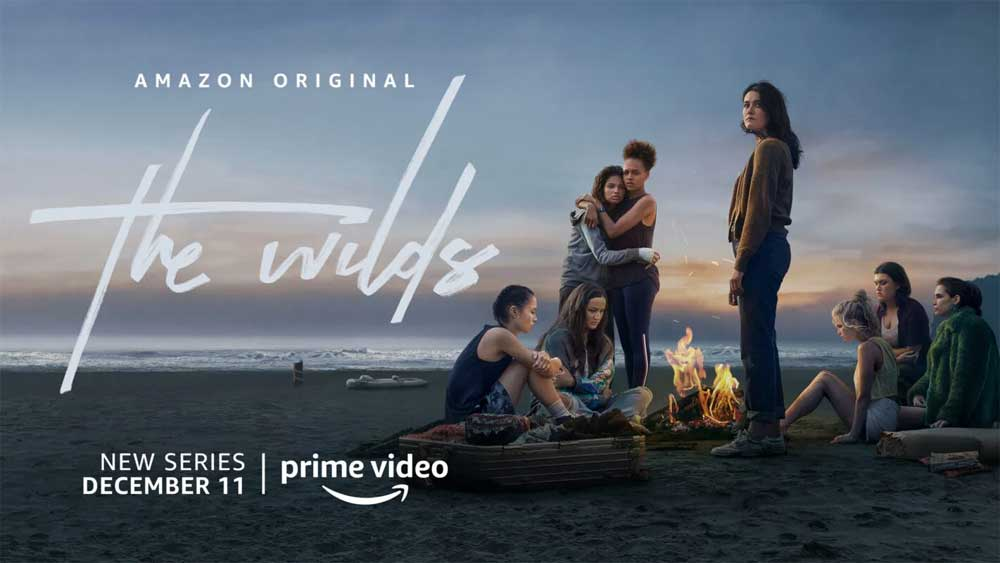 The Wilds (Season 1) Review – Amazon Prime
