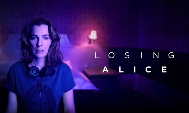 Losing Alice – Series Review – Apple TV+