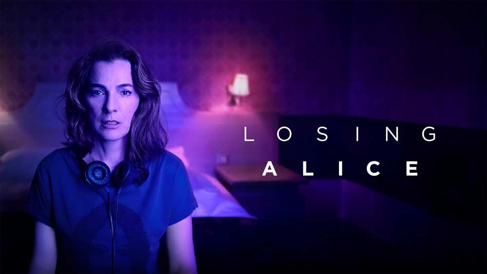 Losing Alice – Series Review – Apple TV+