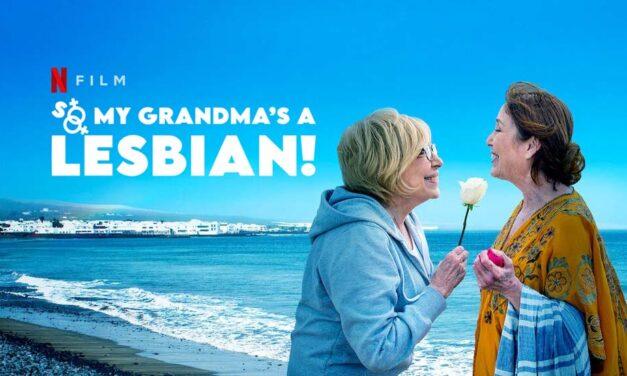 So My Grandma's a Lesbian! – Review – Netflix
