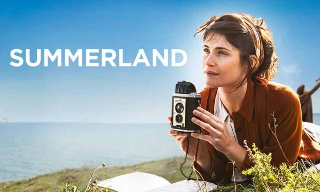 Summerland – Movie Review