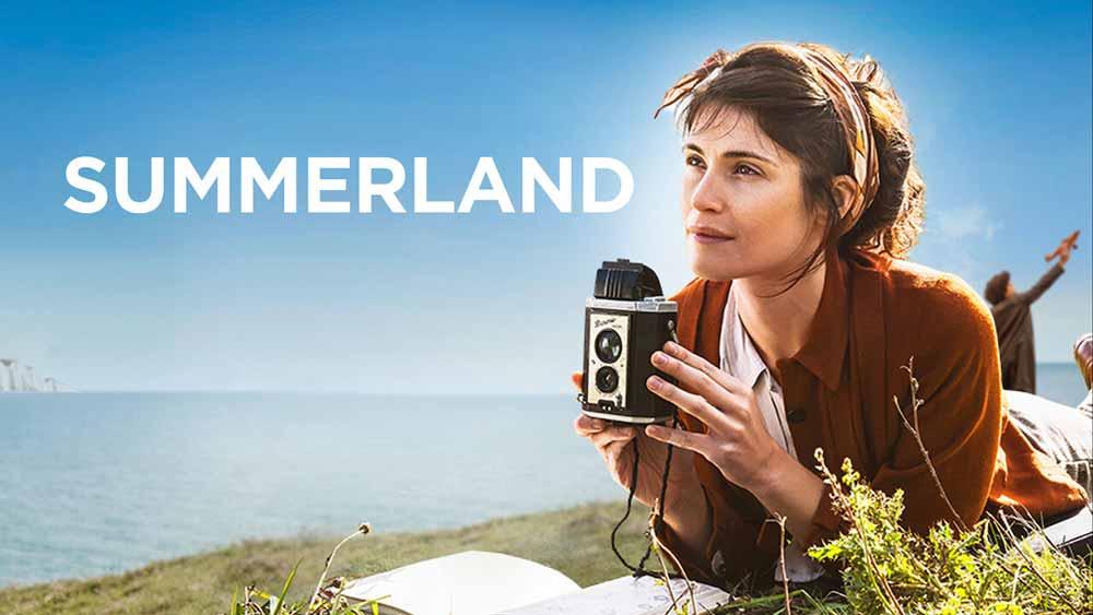 Summerland – Movie Review