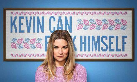 Kevin Can F**k Himself (Season 1) Review – AMC+